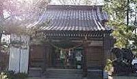 清水八幡神社1