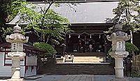 河口浅間神社 - 世界遺産「富士山」構成資産の一社、日本三代実録に記載される古社