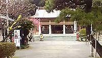 光雲神社 - 黒田官兵衛と、その子・長政を祀る、民謡「黒田節」の母里太兵衛の銅像も