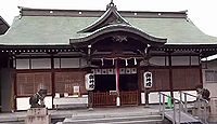 助松神社 大阪府泉大津市助松町