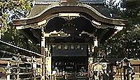 豊国神社(京都市) - 豊臣秀吉を祀る本宮、家康に廃絶させられるが明治に復興