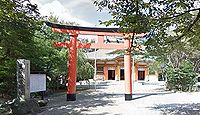 豊栄稲荷神社 富山県富山市茶屋町のキャプチャー
