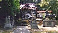 潮津神社 石川県加賀市潮津町のキャプチャー
