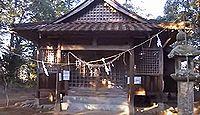 雨宮神社 熊本県球磨郡相良村川辺のキャプチャー
