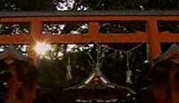 奈良豆比古神社 - 桓武天皇の祖父を祀る式内社、能の源流・翁舞や室町期の能狂言面など