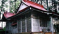 行神社 - 「行く」か「靭」か、それとも「ゆき」、道祖神・軍事の神・農業神の式内社