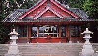 若宮神社(鹿児島市) - 島津氏の代替わりに報告された神社、境内には縄文後期の遺跡も