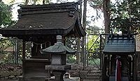 樺井月神社
