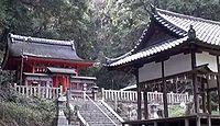 山科神社 - 山科一宮、総氏神として繁栄したヤマトタケルとその子ワカタケルを祀る