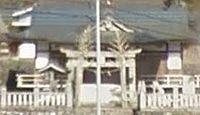 八幡神社 徳島県三好市三野町清水
