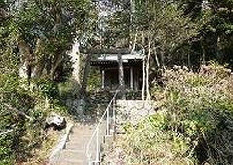 神明神社 静岡県賀茂郡西伊豆町中のキャプチャー