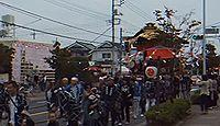 春日神社 東京都西多摩郡日の出町平井