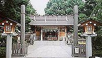 神明社 神奈川県横浜市保土ケ谷区神戸町のキャプチャー