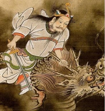 松涛美術館で「スサノヲの到来」展、後世への影響、2015年9月6日には講演会も - 東京・渋谷区のキャプチャー