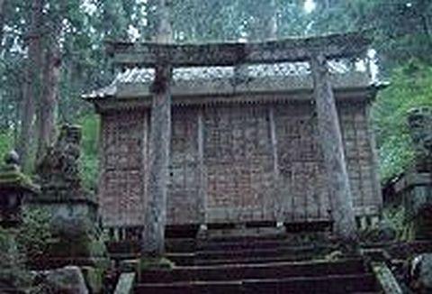 八幡神社 福井県福井市東河原町40-141