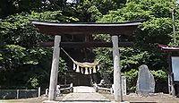 田村神社(郡山市田村町) - 坂上田村麻呂が創建した寺院、社殿や絵馬など貴重な宝物