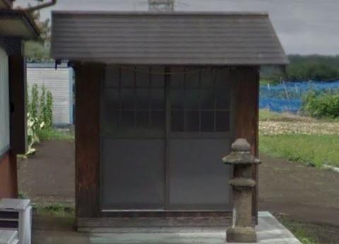 五霊神社 神奈川県伊勢原市上粕屋3103のキャプチャー