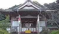 箱崎八幡神社 - 元は式内「月読神社」、合祀や配祀を繰り返す、筥崎宮が勧請元