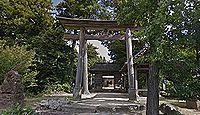 六所神社(松江市) - 国府跡遺構が境内に残る出雲国総社、式内論社で意宇六社の一つ
