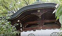 堀越神社 大阪府大阪市天王寺区茶臼山町のキャプチャー