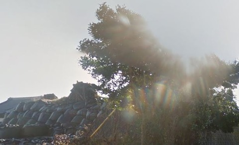 """静岡沼津市の、箸墓古墳とほぼ同時期と思われる62メートル前方後方墳が""""破壊""""の方向で調整進むのキャプチャー"""