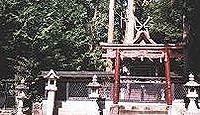 高鉾神社 奈良県吉野郡吉野町山口