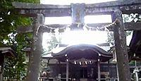 大村神社 三重県伊賀市阿保のキャプチャー