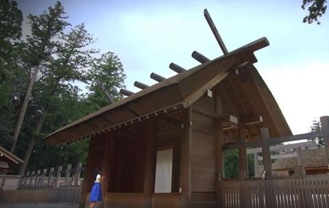 伊勢神宮がガチで海外向けPR・情報配信、YouTube公式チャンネル「SOUL of JAPAN」を開設のキャプチャー
