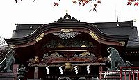 武蔵御嶽神社 - 東京青梅の武蔵御岳山に鎮座する古くからの山岳信仰の聖地、愛犬祈願も