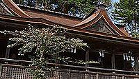 吉野水分神社 - 秀頼、宣長らが授かった「子守明神」、聖母二柱祀る世界遺産の古社