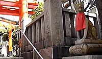 松尾稲荷神社 兵庫県神戸市兵庫区東出町のキャプチャー