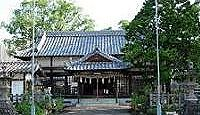 祝詞神社 - 平安期に相浦川流域を開拓したその地に祝って創祀、10月例祭は大野まつり