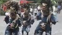 賀蘇山神社 栃木県鹿沼市入粟野のキャプチャー