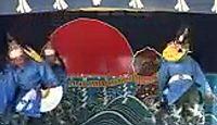 大宮神社(盛岡市) - 坂上田村麻呂が伊勢神宮の外宮を勧請、大宮神楽と樹齢600年のモミ