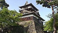 丸岡城 越前国(福井県坂井市)のキャプチャー