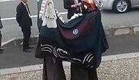 神波多神社 奈良県山辺郡山添村中峯山のキャプチャー