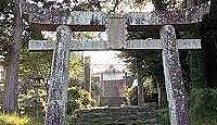 新城神社(壱岐市) - 元寇・文永の役の激戦地近くに自害した壱岐守護代・平景隆を祀る