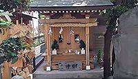 榎木稲荷神社 - 皇女和宮も迂回した縁切榎、悪縁切り・断酒、難病との縁切りにご利益