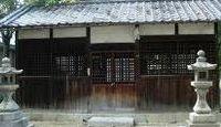 葛城御県神社 - ニニギを奉斎していた式内の古社、大和六処御県神社の一つ、明治期に復祀