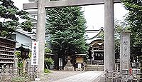 猿江神社 東京都江東区猿江