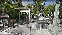 稲荷神社 愛知県知多郡東浦町石浜