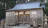 小虫神社 京都府与謝郡与謝野町温江小森谷