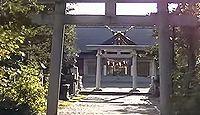 岩見沢神社 - 明治初期に山口・鳥取からの移住者が創祀、昭和期に県社列格、社殿整備