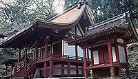 巨田神社 - 平安期に宇佐を勧請、室町中期の本殿、11月に「巨田神楽」、鴨の越網猟も