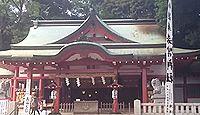 来宮神社 静岡県熱海市西山町のキャプチャー