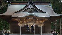 泉神社 茨城県日立市水木町のキャプチャー