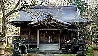 七座神社 - 七座山を奉斎、阿部比羅夫が蝦夷征伐で来訪した時に降伏を受け入れて創建