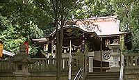 瑞丘八幡神社 兵庫県神戸市垂水区高丸のキャプチャー
