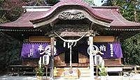 立鉾鹿島神社 - 武甕槌神が「鉾」を立てた地、光圀の子・初代水戸藩主が奉納した楼門