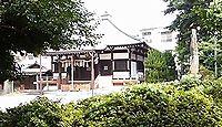 吉祥院天満宮 京都府京都市南区のキャプチャー